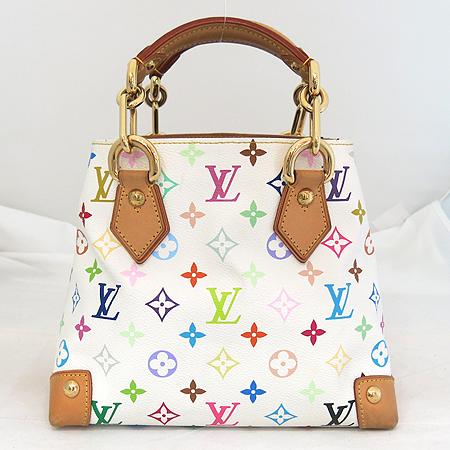 Louis Vuitton(루이비통) M40047 모노그램 멀티 컬러 화이트 오드라 토트백 [일산매장]