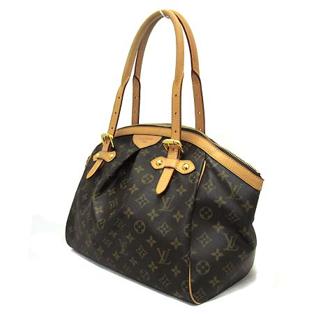 Louis Vuitton(루이비통) M40144 모노그램 캔버스 티볼리 GM 숄더백 [부천 현대점]