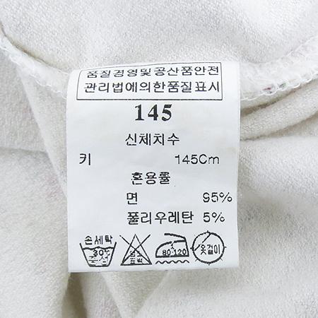 BLUEDOG(블루독) 아동용 후드 티 / 바지 세트 이미지4 - 고이비토 중고명품