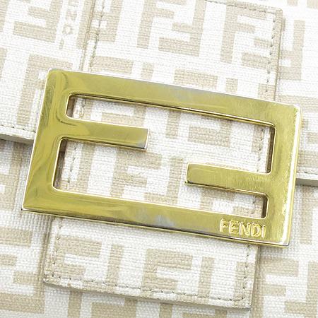 Fendi(���) 8M0021 �ΰ� ���̺��� PVC ������