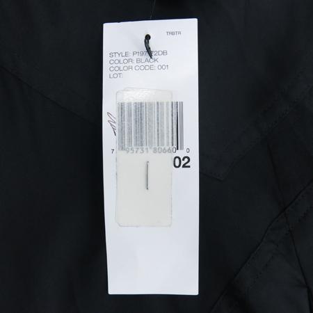 DKNY(도나카란) 블랙컬러 실크혼방 원피스 (속나시SET) 이미지6 - 고이비토 중고명품