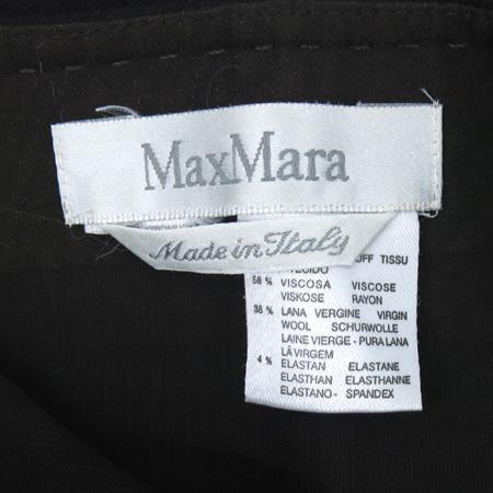 Max Mara(��������) �?�÷� ��ĿƮ