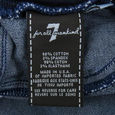 Seven Jean(������) ���뽺 ��û����