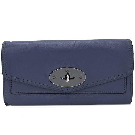 MULBERRY(멀버리) RL8610 포스트맨 락 장지갑