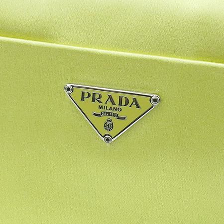 Prada(프라다) B10868 실크 클러치겸 숄더백