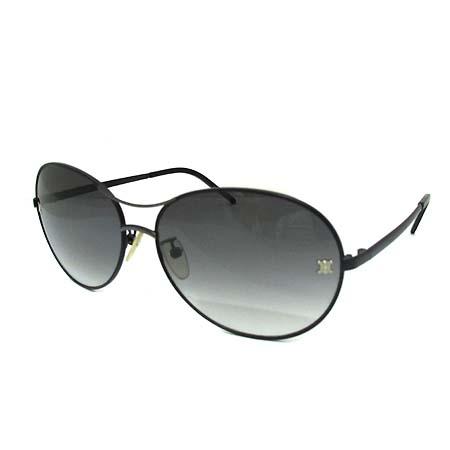 Celine(셀린느) SC1290 측면 블라종 로고 장식 선글라스 [부천 현대점] 이미지2 - 고이비토 중고명품