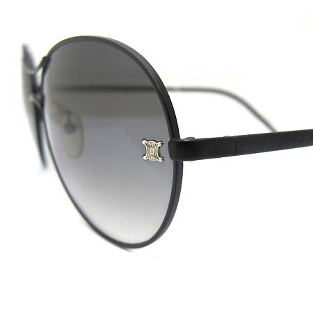 Celine(셀린느) SC1290 측면 블라종 로고 장식 선글라스 [부천 현대점] 이미지4 - 고이비토 중고명품