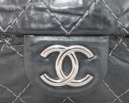 Chanel(����) ��Ƽ�� COCO �ΰ� ��� ��Ƽġ ���� ���� ü�� �����