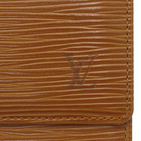 Louis Vuitton(루이비통) 에삐 브라운 엘리스 월릿 반지갑 이미지2 - 고이비토 중고명품