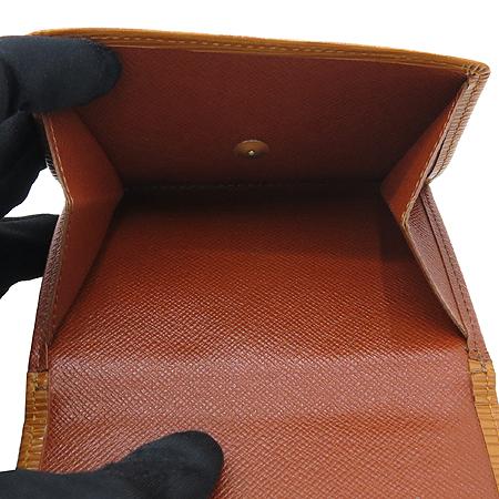 Louis Vuitton(루이비통) 에삐 브라운 엘리스 월릿 반지갑 이미지5 - 고이비토 중고명품