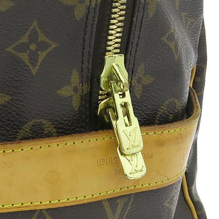 Louis Vuitton(루이비통) M40074 모노그램 캔버스 캐리올 토트백