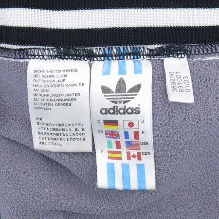 Adidas(아디다스) 블랙컬러 트레이닝 바지 이미지4 - 고이비토 중고명품