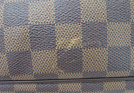 Louis Vuitton(루이비통) N42251 다미에 에벤 캔버스 블룸즈버리 PM 크로스백 [분당매장]