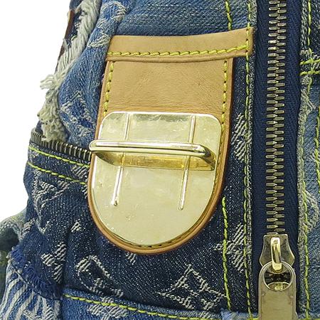 Louis Vuitton(루이비통) M95376 모노그램 데님 패치 워크 보울리 숄더백