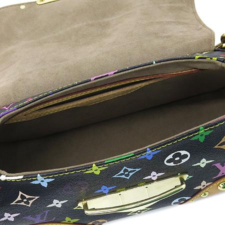 Louis Vuitton(루이비통) M40128 모노그램 멀티컬러 블랙 마릴린 토트백