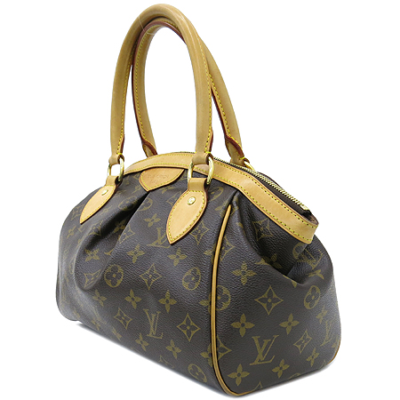 Louis Vuitton(루이비통) M40143 모노그램 캔버스 티볼리 PM 토트백 [명동매장]