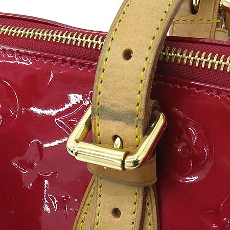 Louis Vuitton(루이비통) M93507 모노그램 베르니 폼다무르 로즈우드 숄더백 [부산센텀본점] 이미지6 - 고이비토 중고명품