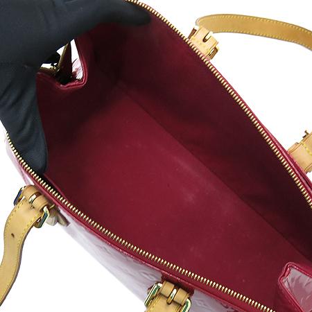 Louis Vuitton(루이비통) M93507 모노그램 베르니 폼다무르 로즈우드 숄더백 [부산센텀본점] 이미지7 - 고이비토 중고명품