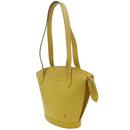 Louis Vuitton(루이비통) M52119 에삐 옐로우 생자크 숄더백