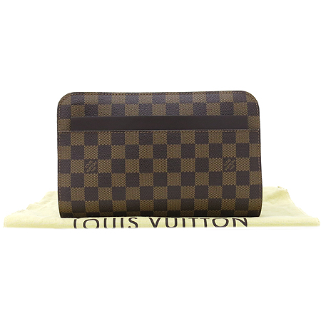 Louis Vuitton(루이비통) N51993 다미에 에벤 캔버스 포쉐트 세인트 루이스 세컨드백 [명동매장]