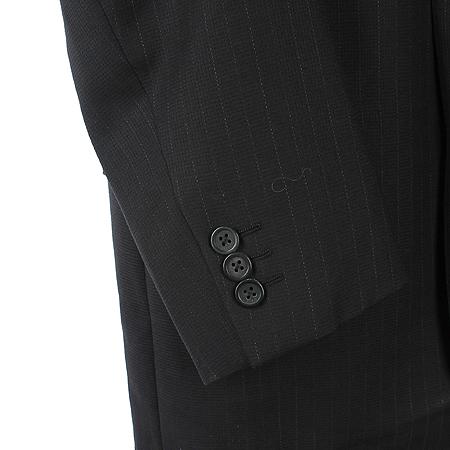 Versace(베르사체) 블랙컬러 2버튼 정장 이미지3 - 고이비토 중고명품