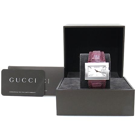 Gucci(����) ya100503 100L G����� ���� ��� ������ �ð�