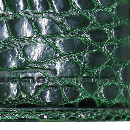 ROMEO SANTAMARIA(로메오 산타마리아) 크로커다일 장지갑 이미지3 - 고이비토 중고명품