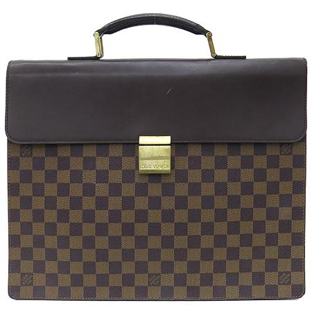 Louis Vuitton(루이비통) N53315 다미에 에벤 캔버스 알토나 PM 서류가방 [부산센텀본점]