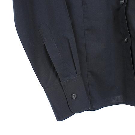 UNIQLO(유니클로) 블랙컬러 남방