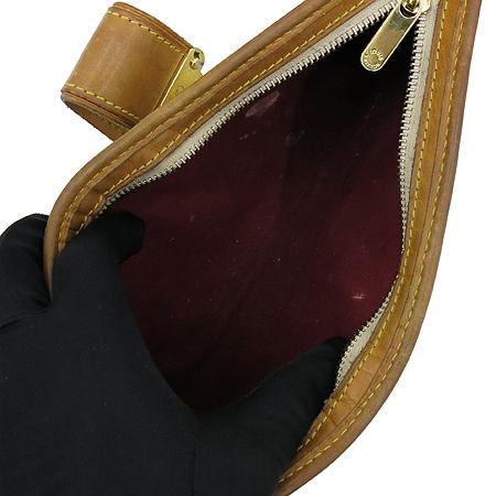 Louis Vuitton(루이비통) M40049 모노그램 멀티 컬러 화이트 셜리 클러치겸 숄더백