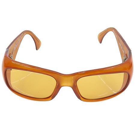 ALAIN MIKLI(알랭미끌리) 5105 오렌지 빅 뿔테 선글라스 [인천점] 이미지2 - 고이비토 중고명품