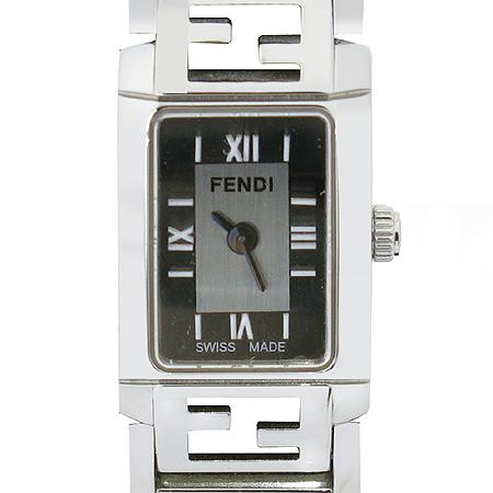 Fendi(펜디) 1200L FF 로고 스틸 여성용 시계 [동대문점]