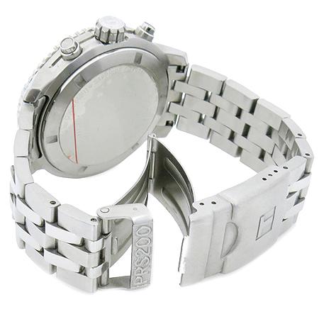 TISSOT(티쏘) T067417A PRS 200 크로노그래프 쿼츠 남성용 시계 [명동매장] 이미지4 - 고이비토 중고명품