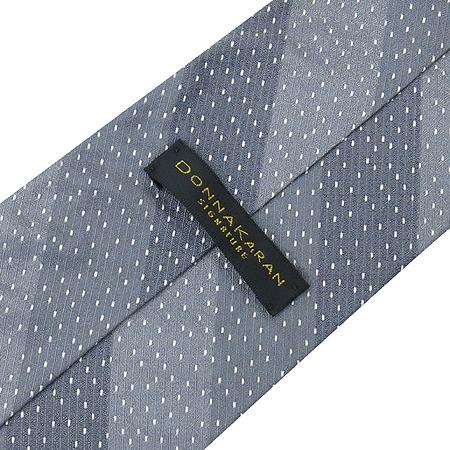 DKNY(도나카란) 100% 실크 넥타이