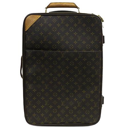 Louis Vuitton(루이비통) M23294 모노그램 캔버스 페가세 55 롤링 러기지 여행용 가방