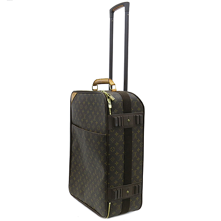 Louis Vuitton(루이비통) M23294 모노그램 캔버스 페가세 55 롤링 러기지 여행용 가방 이미지2 - 고이비토 중고명품