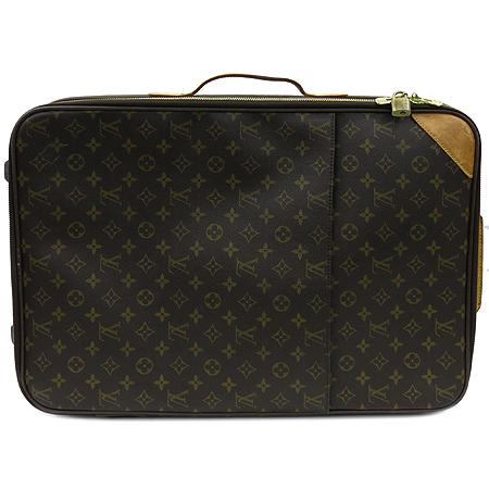 Louis Vuitton(루이비통) M23294 모노그램 캔버스 페가세 55 롤링 러기지 여행용 가방 이미지3 - 고이비토 중고명품