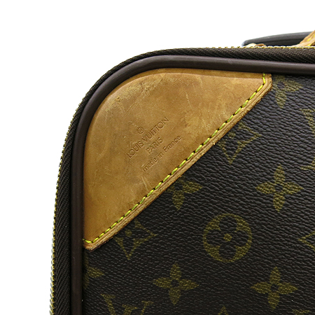 Louis Vuitton(루이비통) M23294 모노그램 캔버스 페가세 55 롤링 러기지 여행용 가방 이미지4 - 고이비토 중고명품