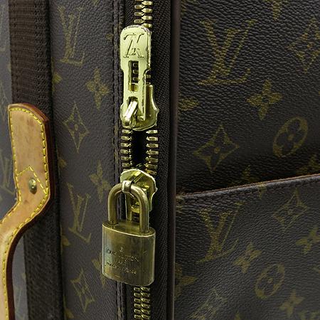Louis Vuitton(루이비통) M23294 모노그램 캔버스 페가세 55 롤링 러기지 여행용 가방 이미지5 - 고이비토 중고명품