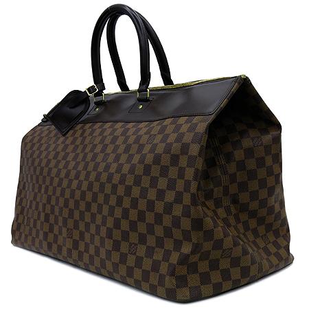 Louis Vuitton(루이비통) N41155 다미에 에벤 캔버스 그리니치 GM 여행용 가방