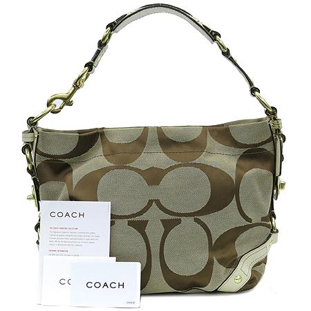 Coach(��ġ) 10619 �ñ׳�ó ���̺��� ���� ȥ�� �����