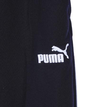 PUMA(푸마) 아동용 네이비컬러 트레이닝 바지