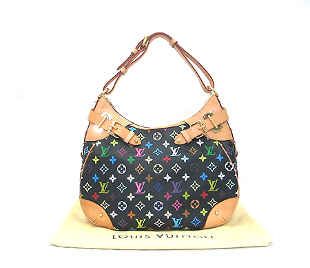 Louis Vuitton(���̺���) M40196 ���׷� ��Ƽ �÷� �? �׷�Ÿ ����� [�д����]