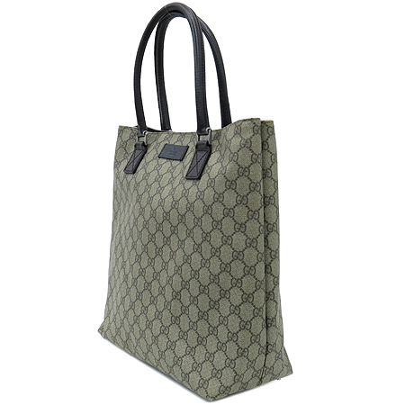 Gucci(구찌) 131220 GG 로고 PVC 토트백
