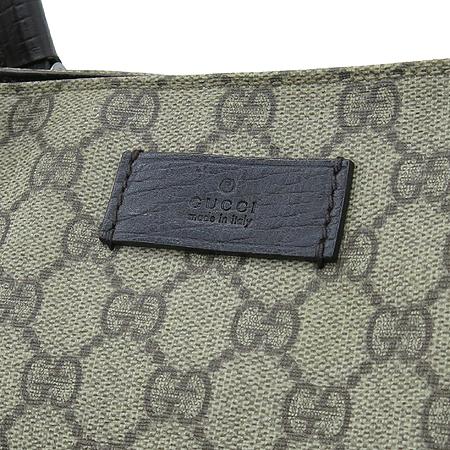Gucci(구찌) 131220 GG 로고 PVC 토트백 이미지4 - 고이비토 중고명품