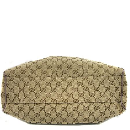 Gucci(구찌) 211944 GG 로고 자가드 수키 토트백