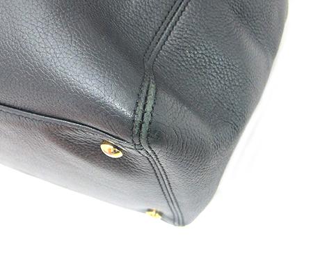 Chanel(샤넬) A15206Y01570 캐비어스킨 금장 COCO 로고 서프 토트백+숄더 스트랩 [분당매장]