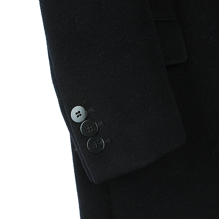 Armani COLLEZIONI(아르마니 꼴레지오니) 블랙컬러 롱 코트