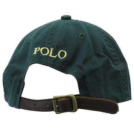 Polo Ralphlauren(폴로) 로고 캡 모자