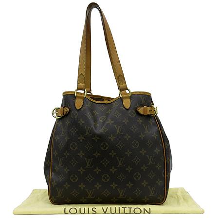 Louis Vuitton(루이비통) M51153 모노그램 베티놀즈 버티칼 숄더백